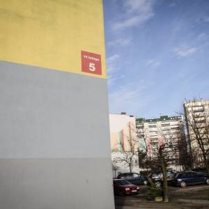 Budynek przy ul. 19 Lutego 5